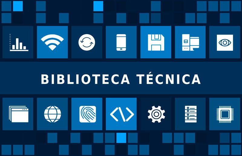 Biblioteca técnica